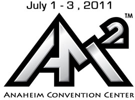 AM2 2011: Convention Organizer Interview
