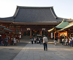 An Insider's Look at Japan: Asakusa