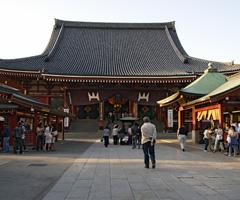 An Insider's Look at Japan: Asakusa