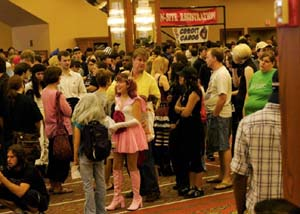 Convention Dos and Don'ts Special 2007