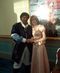 Anime Expo 2007