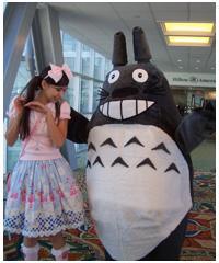Oni-Con 2007