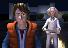 Back to the Future: The Game – Episode 1: It's About Time! by Drake