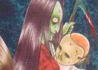 Mantis Woman