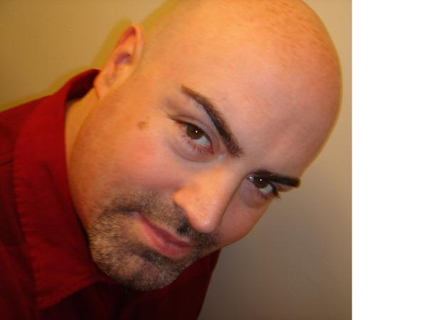 Kyle Hebert Exclusive Interview, A-Kon 22