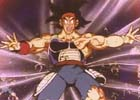 Dragon Ball Z: Bardock TV Special