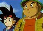 Dragon Ball GT: Movie Special
