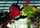 Digimon Adventure: The Movie by Drake