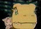 Digimon Adventure: The Movie  by Kuzu Ryu Sen