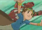 Digimon Tamers: The Runaway Digimon Express