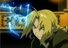 Fullmetal Alchemist by Drake