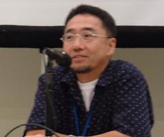 Otakon 2005: Kanemori Yoshinori's Panel