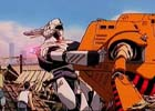 Patlabor 1: The Movie