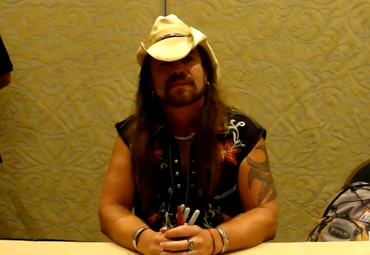 Exclusive Interview with Scott McNeil, MechaCon VII