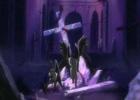 Weiß Kreuz: Glühen