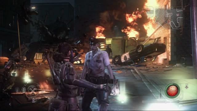 AnimeSecrets.org | Resident Evil: Operation Raccoon City