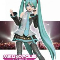 Aniplex announces Mikunopolis in Los Angeles Limited Edition Blu-ray & CD Combo Set