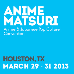 Anime Matsuri 2013: Pre-Interview with Convention Chair [VIDEO]