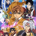 Arata the Legend-promo-picture