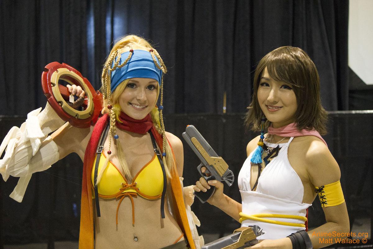 Oni-Con 2012 Photogallery