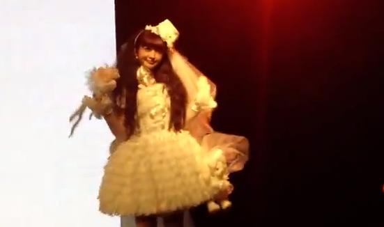 Anime Matsuri 2013: J-Fashion Show
