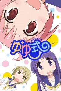 yuyushiki promo