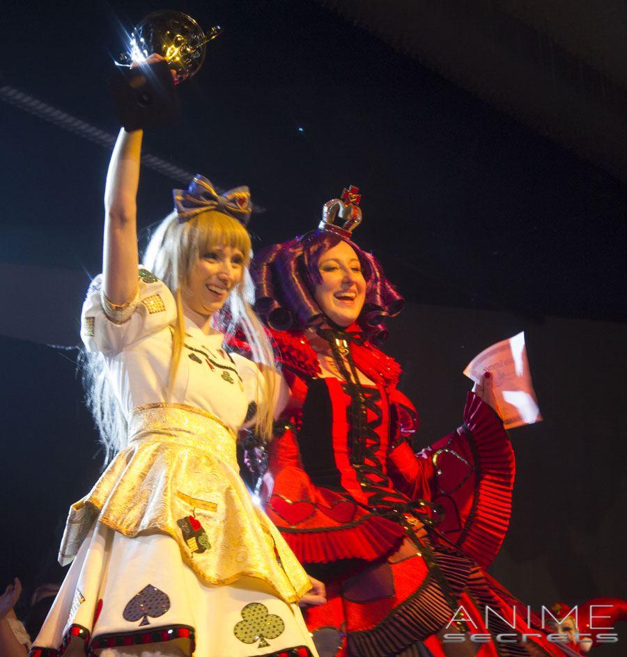 Anime Matsuri 2013 – Photo Gallery by Drane