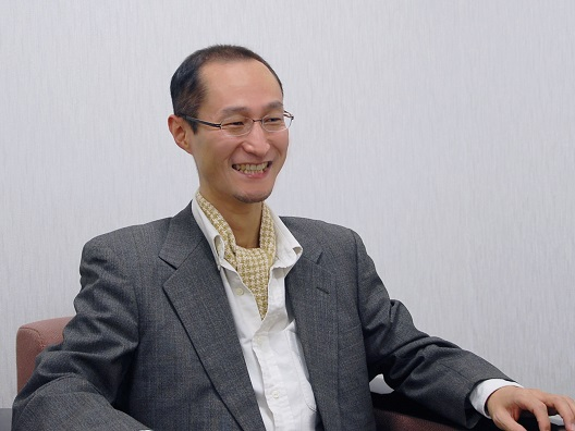 Tiger & Bunny Producer Masayuki Ozaki to Appear at Otakon 20