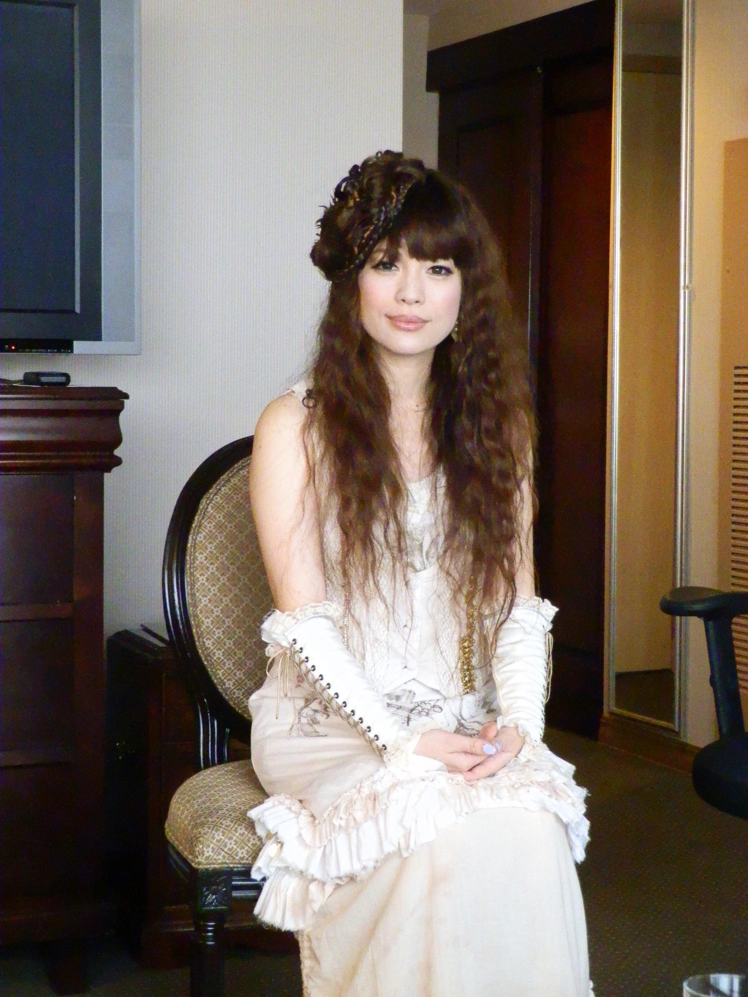 Otakon 2013: Chiaki Ishikawa Exclusive Interview