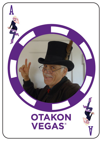 Otakon Vegas 2014 Welcomes Writer Frederik L. Schodt as Guest