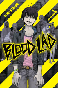 Blood Lad: First Impressions