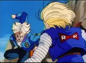 dbz trunks special 01