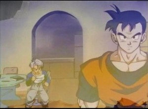 dbz trunks special 04