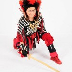 AnimeSecrets Halloween Cosplay Contest 2013 - Entry 01 - Rufio