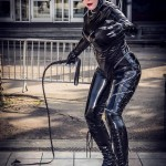 AnimeSecrets Halloween Cosplay Contest 2013 - Entry 19 - Catwoman from Batman Returns