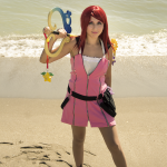 AnimeSecrets Halloween Cosplay Contest 2013 - Entry 43 - Kairi from Kingdom Hearts 2