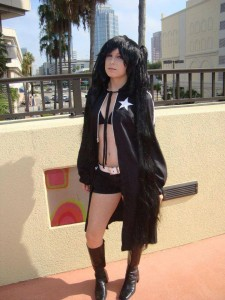 black rock shooter reya skye
