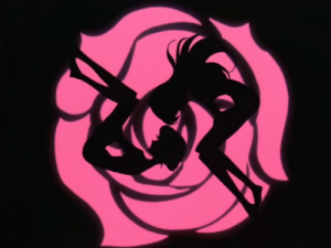 four horsemen of patriarchy revolution girl utena 01