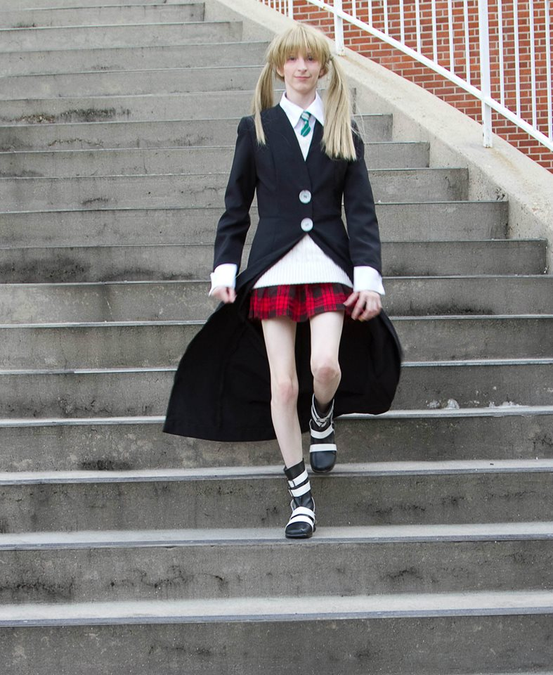 Cosplayer Spotlight #13: Awkward Cosplay Girl