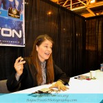 New Orleans Comiccon 2014 - 001