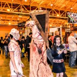 New Orleans Comiccon 2014 - 004