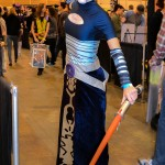 New Orleans Comiccon 2014 - 019
