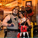 New Orleans Comiccon 2014 - 078