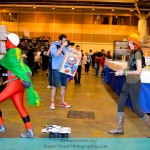 New Orleans Comiccon 2014 - 087