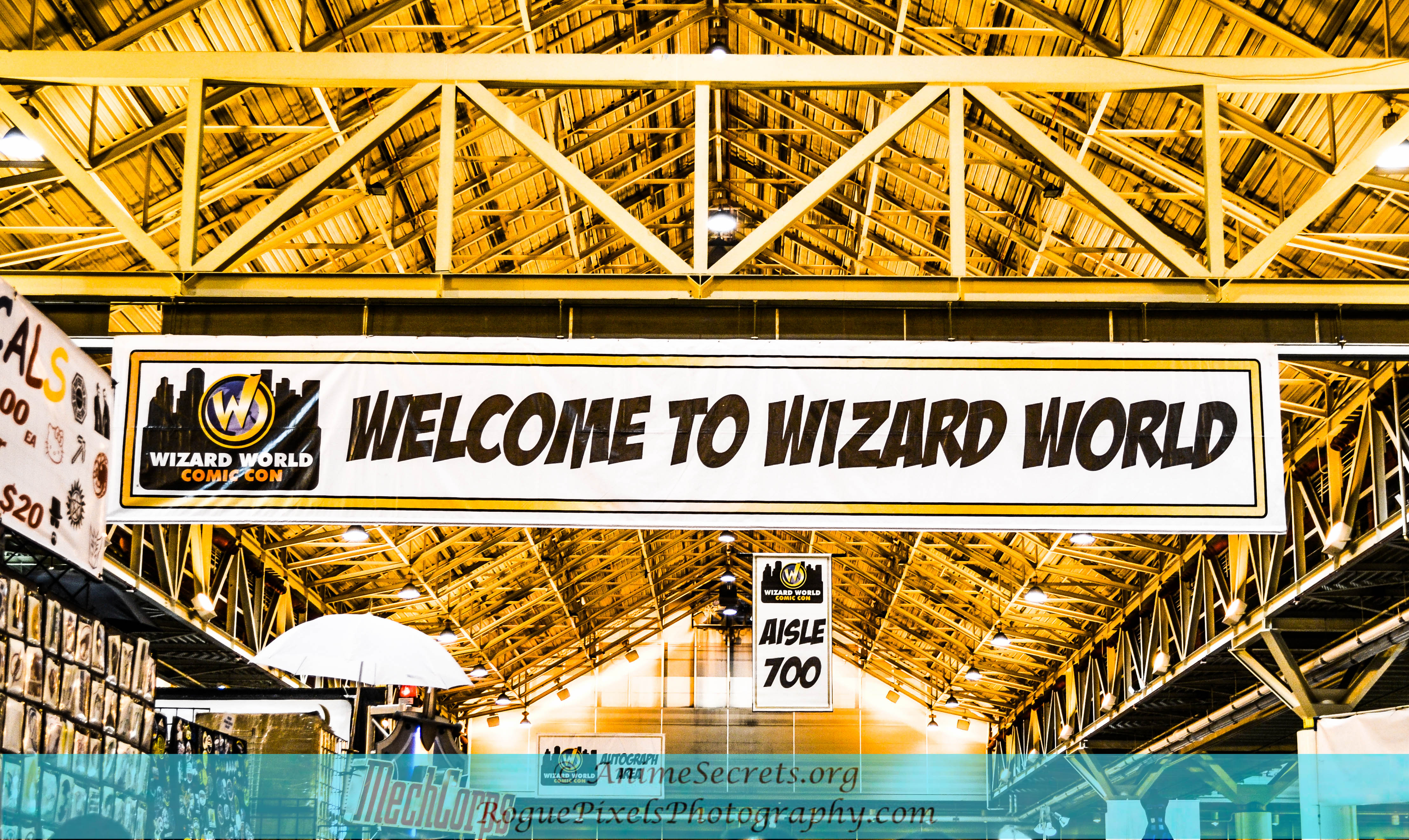 New Orleans Comic Con 2014 Photogallery