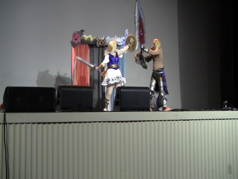 Katsucon 2014: World Cosplay Summit Eastern Regional Competition