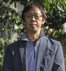 Takahiro Omori