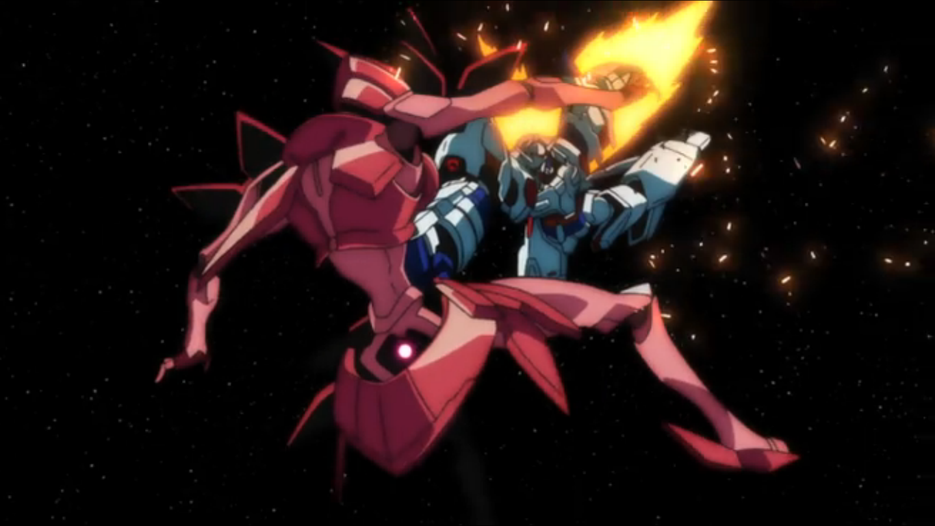 Captain Earth: Episode 02-04 Review