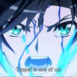 Head trauma brings out Daichi's inner badass