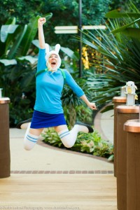 Fionna - Adventure Time Photography by Dustin Leitzel Photography